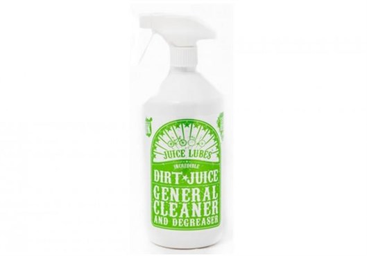 Image of Juice Lubes Dirt Juice Less Gnarl Bike Cleaner