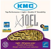 Image of KMC X10 EL 10 Speed Chain