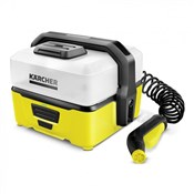 Image of Karcher OC3 Mobile Outdoor Washer