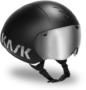 Image of Kask Bambino Pro Time Trial Cycling Helmet 2016