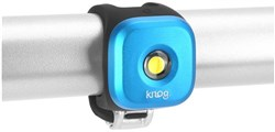 Image of Knog Blinder 1 LED Standard USB Rechargeable Front Light