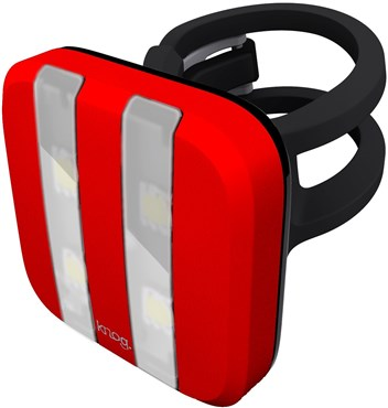 Image of Knog Blinder 4 LED GT USB Rechargeable Rear Light