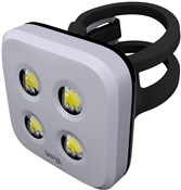Image of Knog Blinder 4 LED USB Rechargeable Rear Light