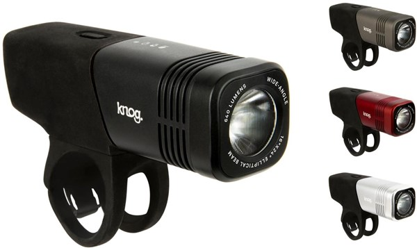 Image of Knog Blinder Arc 640 USB Rechargeable Front Light
