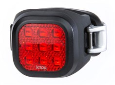 Image of Knog Blinder Mini Niner Rear Light