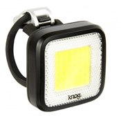 Image of Knog Blinder Mob Mr Chips USB Rechargeable Front Light