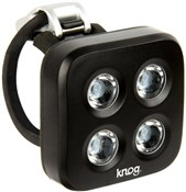 Image of Knog Blinder Mob The Face USB Rechargeable Front Light