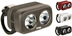 Image of Knog Blinder Road 250 USB Rechargeable Front Light