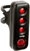 Image of Knog Blinder Road 4 LED R70 USB Rechargeable Rear Light