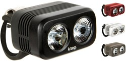 Image of Knog Blinder Road 400 USB Rechargeable Front Light