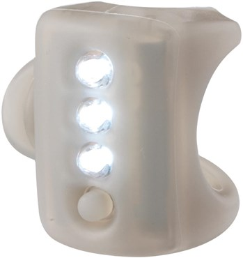 Image of Knog Gekko LED Front light