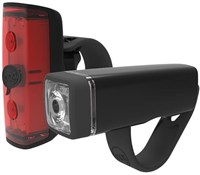 Image of Knog Pop Duo Light Set