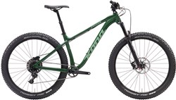 Image of Kona Big Honzo DL 27.5 2017 Mountain Bike