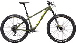 Image of Kona Big Honzo DL 27.5+ 2018 Mountain Bike