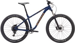 Image of Kona Big Honzo DR 27.5 2017 Mountain Bike