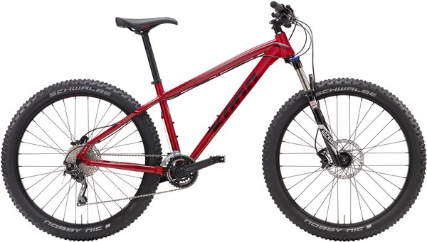 Image of Kona Big Kahuna 27.5 2017 Mountain Bike