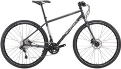 Image of Kona Big Rove ST 2016 Hybrid Bike