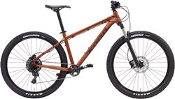Image of Kona Cinder Cone 27.5 2017 Mountain Bike