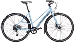 Image of Kona Coco Womens 2017 Hybrid Bike