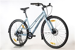 Image of Kona Coco Womens - Ex Display - 47cm 2016 Hybrid Bike