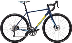 Image of Kona Esatto DDL Disc Deluxe 2017 Road Bike