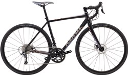 Image of Kona Esatto Disc 2017 Road Bike