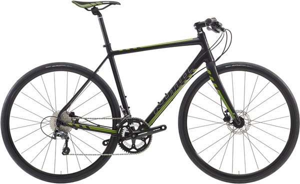 Kona Esatto Fast 2016 Flat Bar Road Bike