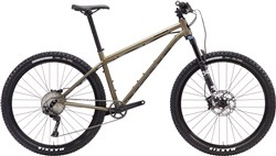 Image of Kona Explosif 27.5 2017 Mountain Bike