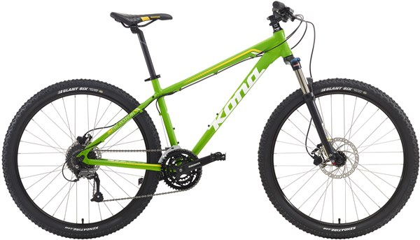 Image of Kona Fire Mountain 2016 Mountain Bike
