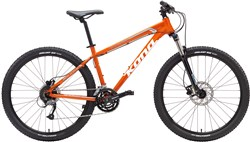Image of Kona Fire Mountain 2017 Mountain Bike