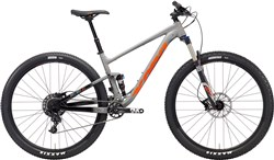 Image of Kona Hei Hei AL 29er 2018 Mountain Bike