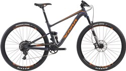 Image of Kona Hei Hei Deluxe Race 2016 Mountain Bike