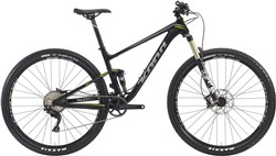 Kona Hei Hei Deluxe Trail 2016 Mountain Bike