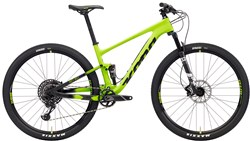 Image of Kona Hei Hei Race DL 29er 2018 Mountain Bike