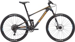 Image of Kona Hei Hei Race Deluxe Carbon 29er 2017 Mountain Bike