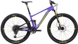 Image of Kona Hei Hei Race Supreme 29er 2018 Mountain Bike