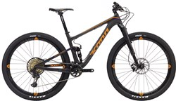 Image of Kona Hei Hei Race Supreme Carbon 29er 2017 Mountain Bike