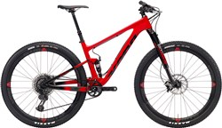 Image of Kona Hei Hei Supreme 29er 2018 Mountain Bike