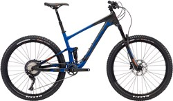 "Image of Kona Hei Hei Trail CR 27.5"" 2018 Mountain Bike"