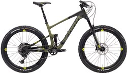"Image of Kona Hei Hei Trail CR/DL 27.5"" 2018 Mountain Bike"