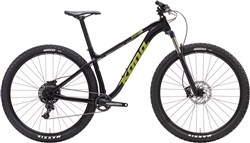 Image of Kona Honzo AL 29er 2017 Mountain Bike