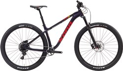 Image of Kona Honzo AL Deluxe 29er 2017 Mountain Bike
