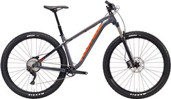 Image of Kona Honzo AL/JD 29er 2018 Mountain Bike