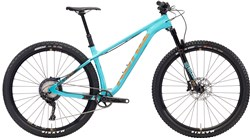 Image of Kona Honzo CR/DL Trail 29er 2018 Mountain Bike