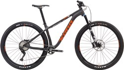 Image of Kona Honzo CR Race 29er 2017 Mountain Bike
