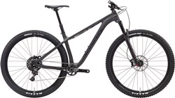 Image of Kona Honzo CR Trail Deluxe 29er 2017 Mountain Bike