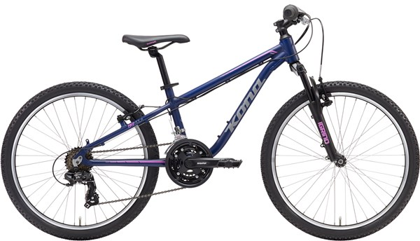 Image of Kona Hula 24w Girls 2017 Junior Bike