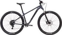 Image of Kona Kahuna Deluxe 29er 2017 Mountain Bike