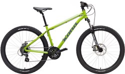 Image of Kona Lanai 2017 Mountain Bike