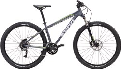Image of Kona Mahuna 29er 2017 Mountain Bike